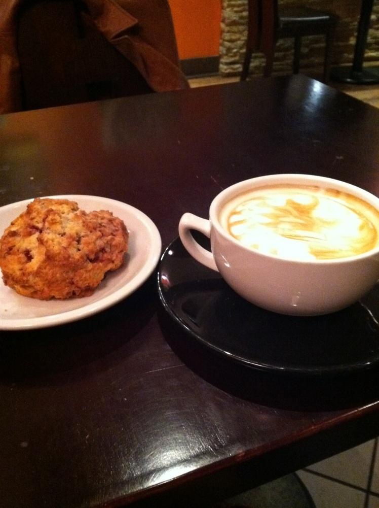 Bourbon Coffee|NYC|Chic Voyage